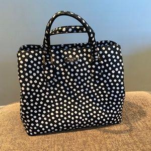 (NEW) Kate Spade Evangelie Laurel Way Leather Bag
